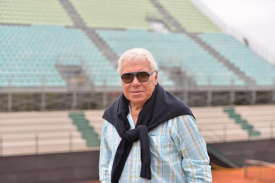 «Bum bum Berrettini può vincere Wimbledon»