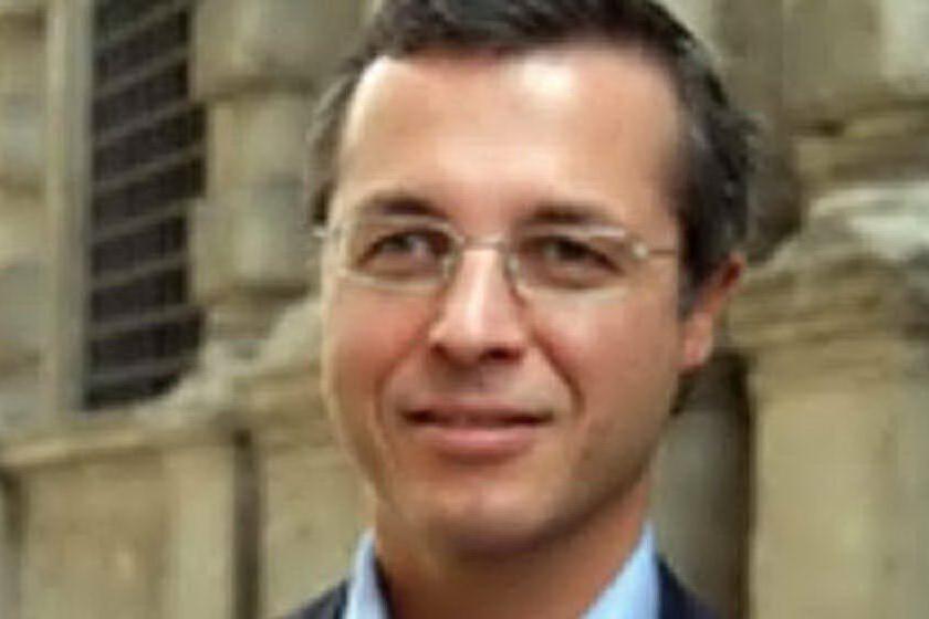 L'ex assessore comunale Paolo Massari (Archivio L'Unione Sarda)