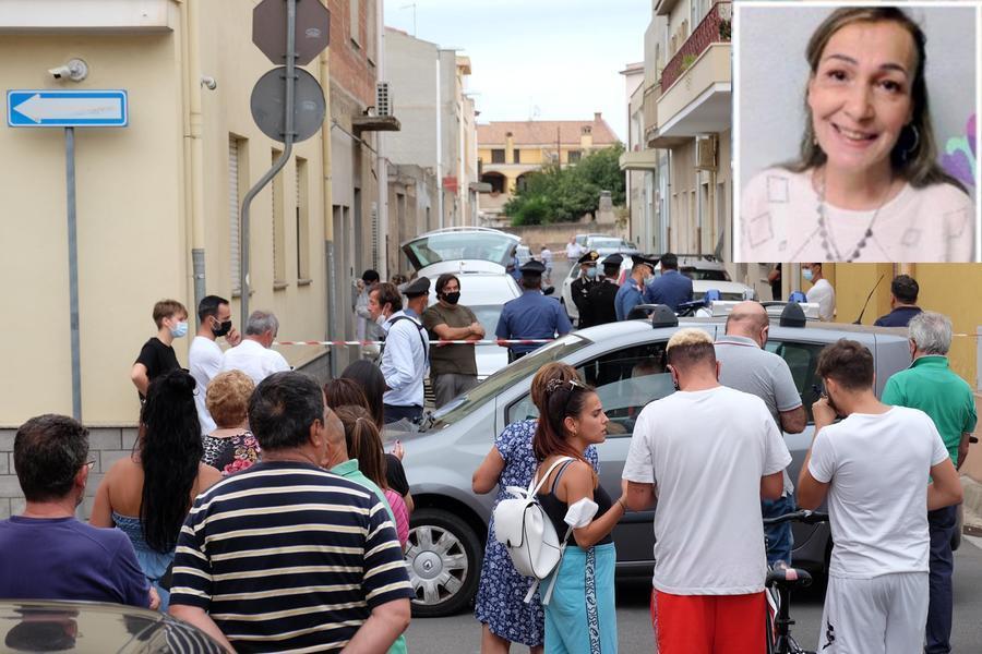 Uccisa a coltellate dal marito: attesa perl'autopsia sul corpo di Angelica