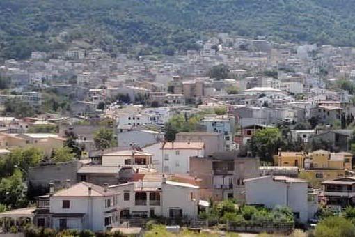Oliena (archivio L'Unione Sarda)