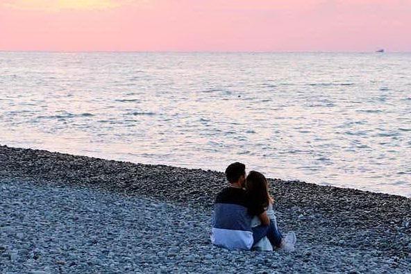 Coppia fa sesso sulla spiaggia: 20mila euro di multa