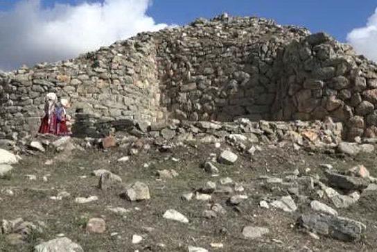 Meana Sardo punta sul Nuraghe Nolza per valorizzare il suo territorio