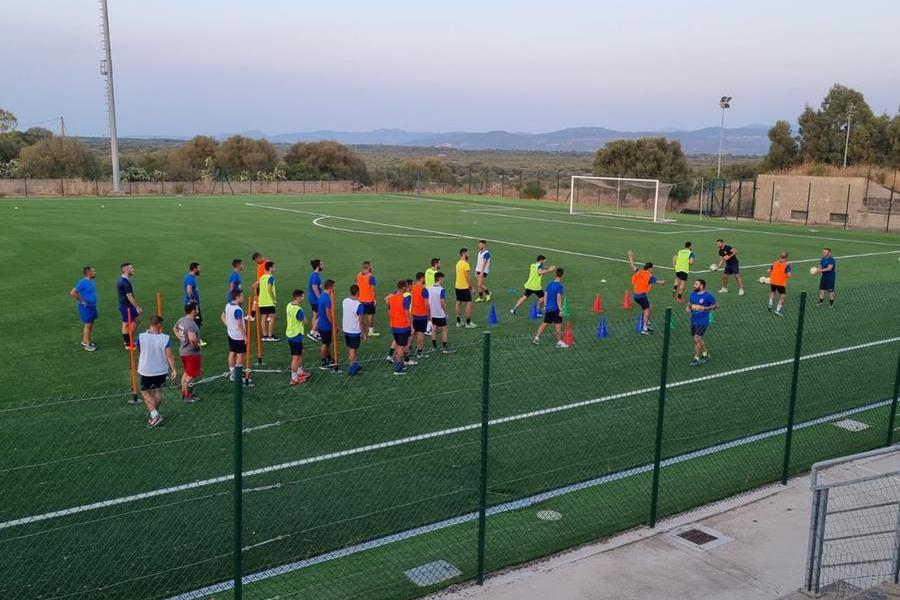Calcio Regionale, in Promozione tris di novità per Paulese e Gonnosfanadiga