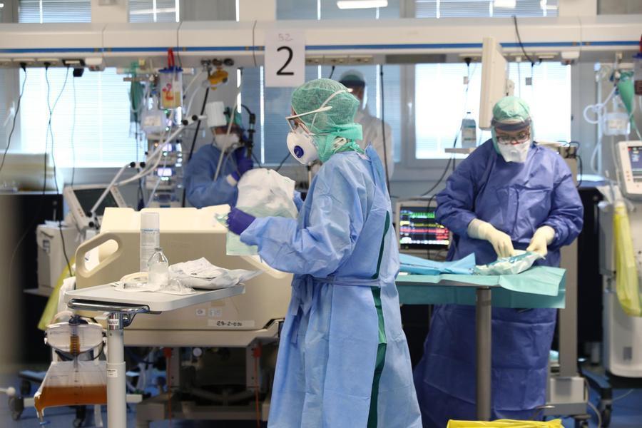 In Sardegna riaprono i reparti chiusi per la pandemia