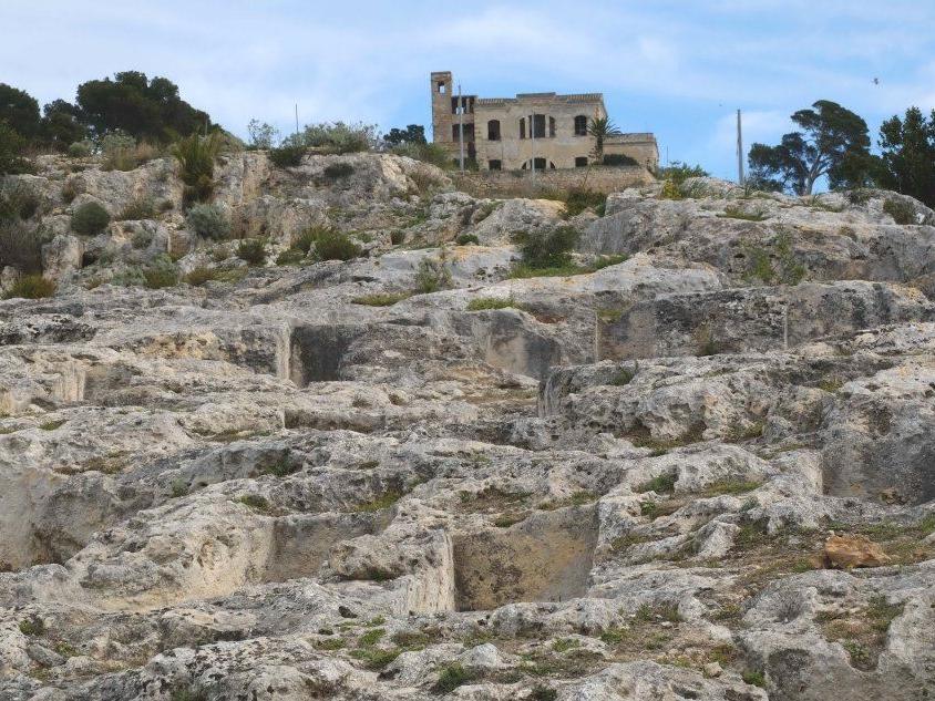 Tuvixeddu, i giudici romani decidono sul lodo da 84 milioni di euro