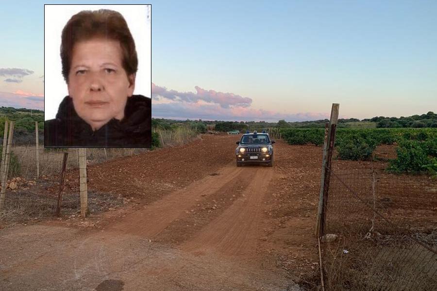 Antonietta Canu, la 71enne trovata morta ad Alghero: si indaga per omicidio, sospetti sul nipote