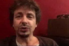Riccardo Sinigallia al festival Pazza Idea