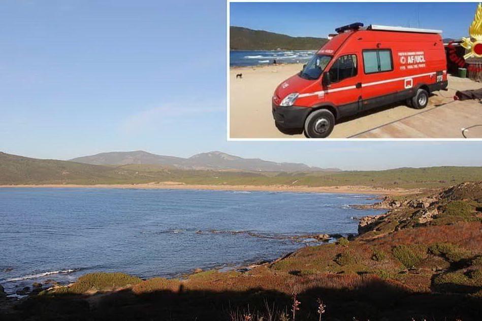 Allarme rientrato a Porto FerroTrovato vivo il surfista scomparso