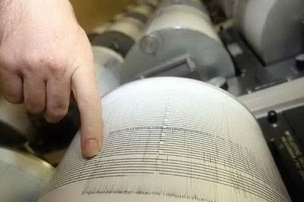 Scossa di terremoto nella Bergamasca: grande spavento ma nessun danno