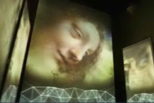"""Leonardo, a Bitti apre la """"mostra delle meraviglie"""""""