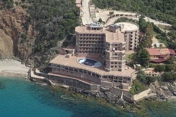 Il residence Rocce rosse
