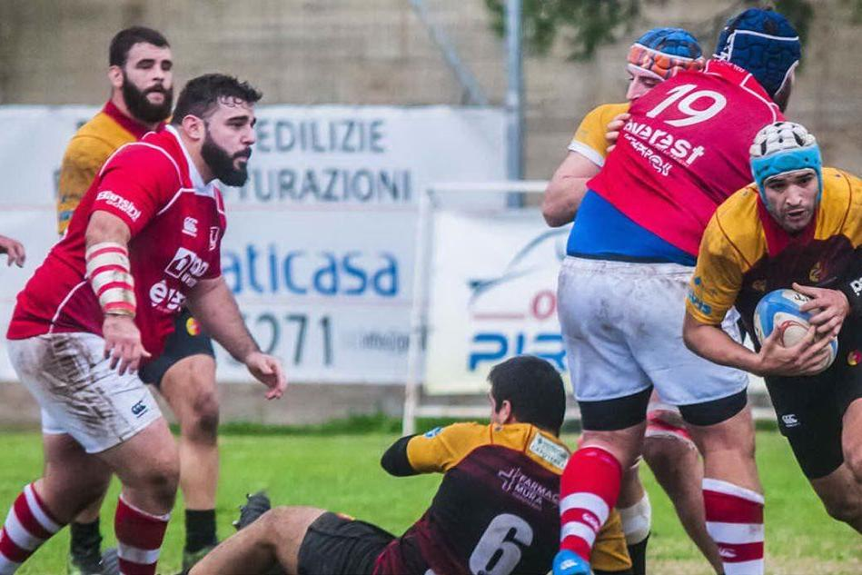 Rugby, Serie B maschile: Capoterra affronta Varese