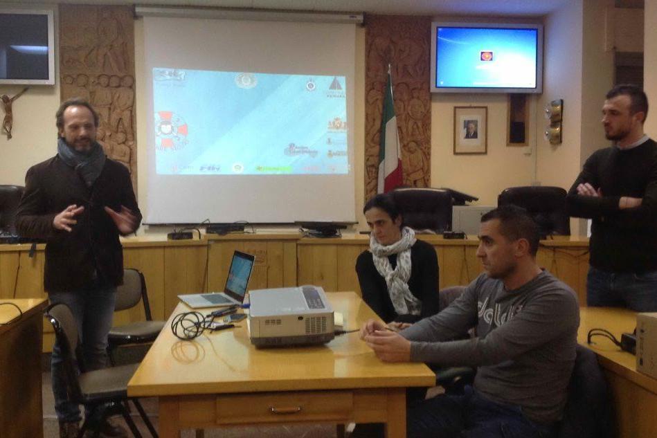 """""""In mare sicuri"""", un progetto di inclusione sociale integrazione per i giovani"""