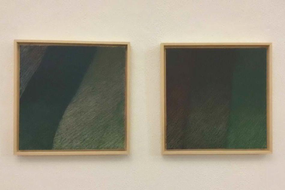 La mostra di Rosanna Rossi a Oristano
