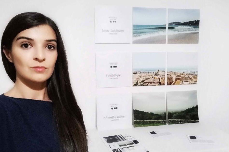 A Vallermosa la mostra fotografica di Sara Collu