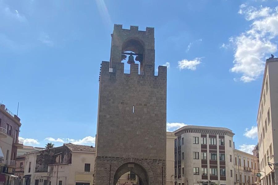 Tutti pazzi per la Torre di Mariano