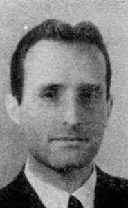 Nel 1946 viene eletto nell'Assemblea Costituente (foto Wikipedia)