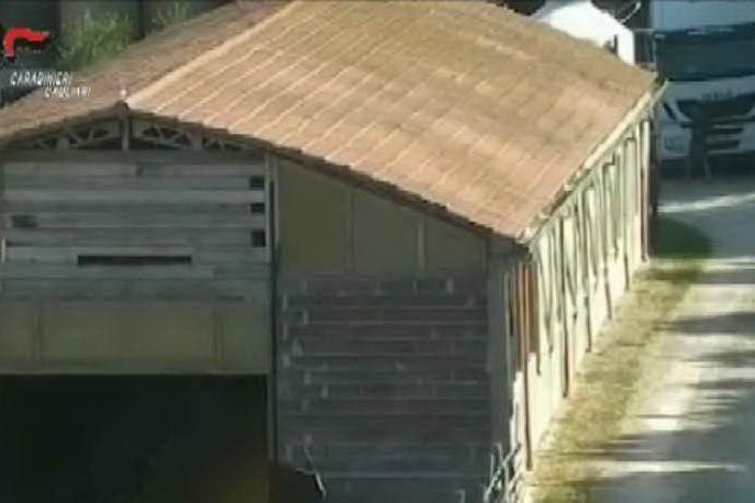 In cella una banda di rapinatori: 27 arrestati, 5 latitanti