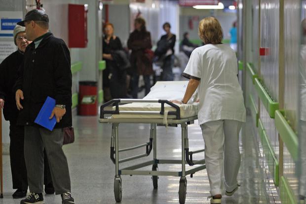 Il servizio sanitario nuorese, e il grido di un territorio ferito