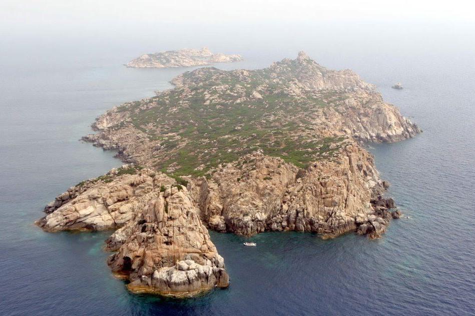 """Un imprenditore compra l'isola di Serpentara: """"Me ne sono innamorato"""""""