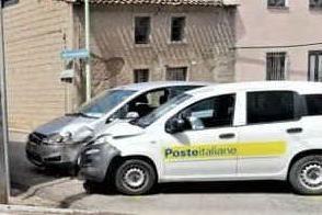 San Vero Milis, scontro tra due auto. Ferito un pensionato