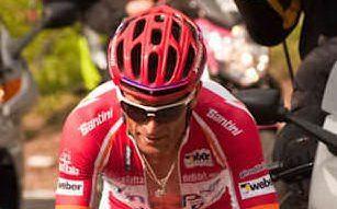 #AccaddeOggi: il 22 aprile del 2007 il ciclista Michele Scarponi muore dopo essere stato investito in bici