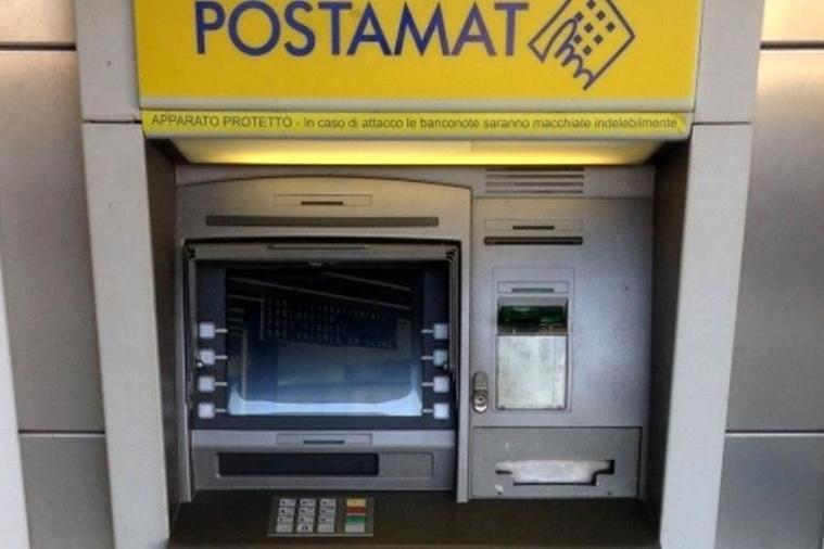 Truffa del Postamat a Nuraminis: agricoltore 37enne vede sparire 1.500 euro dal conto