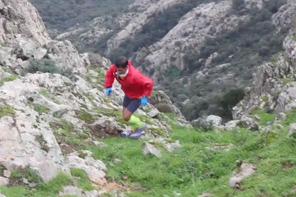 Skyrace: le National Series fanno tappa a Villacidro