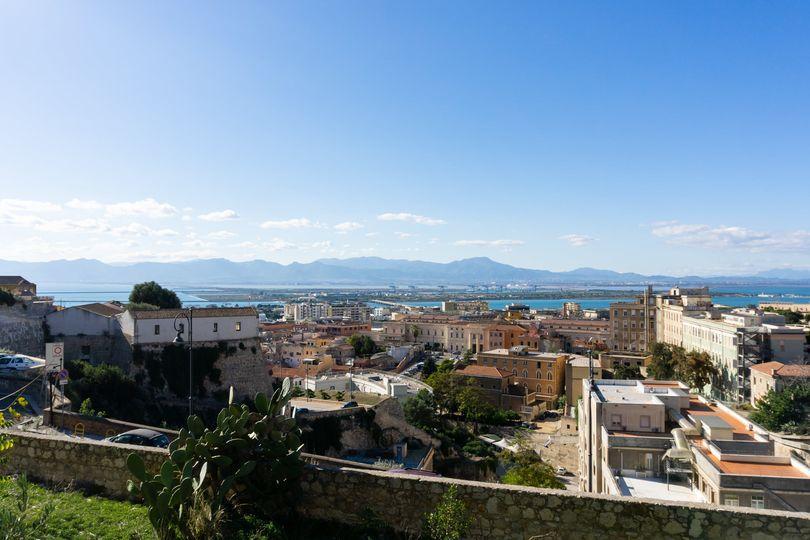 Da viale Trieste a Monte Mixi: Cagliari, via al piano di rilancio da 128 milioni