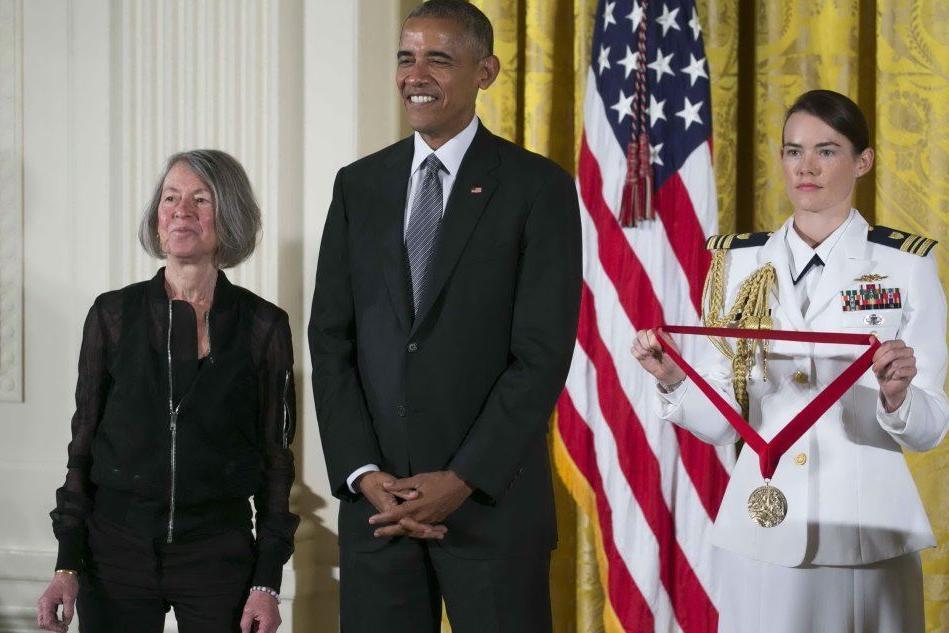 Louise Gluck, la poetessa americana è Premio Nobel per la Letteratura