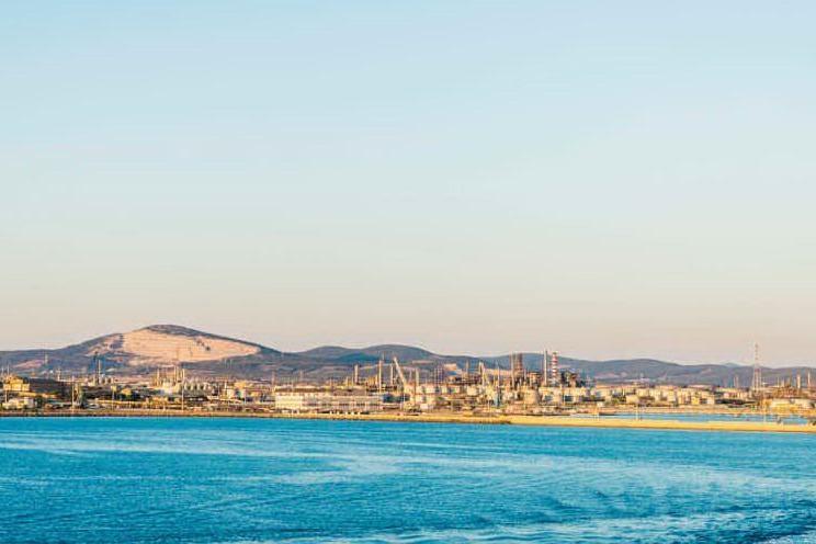 Online il bando per nuove imprese nel polo di Porto Torres