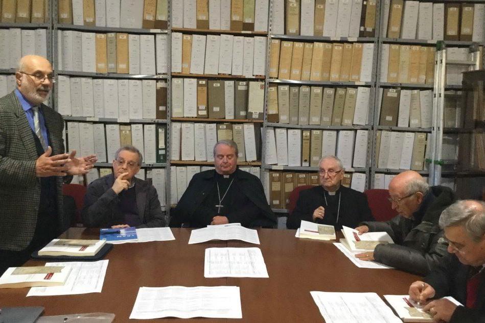 Verso la messa in limba, ecco il libro coi testi liturgici