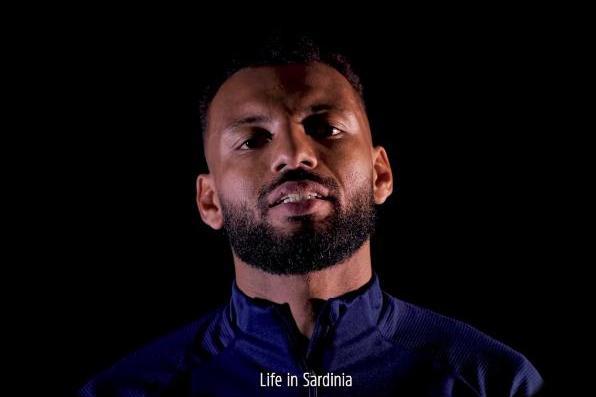 Joao Pedro nel video del Cagliari Calcio