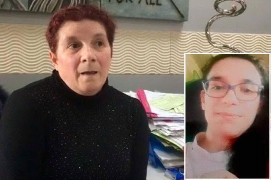 Federica, uccisa dal marito: la famiglia della donna non si presenta in aula