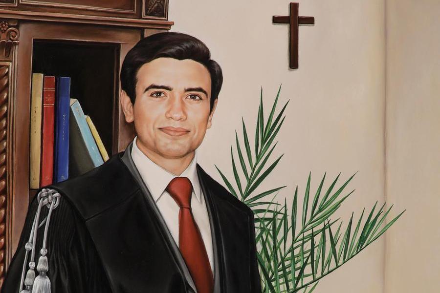 """Il giudice Livatino proclamato beato: """"Ucciso in odio alla fede"""""""
