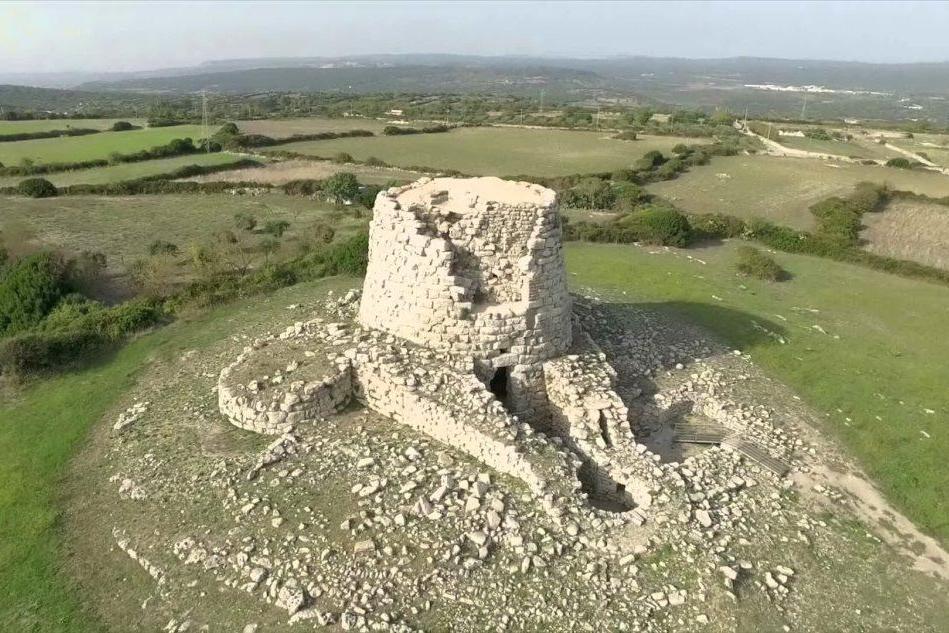Reperti archeologici di Isili, un progetto per identificarli e conoscerli