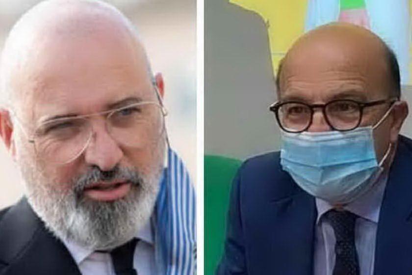 """Bonaccini: """"La Sardegna non mi pare un'isola minore, regole uguali per tutti sui vaccini"""""""