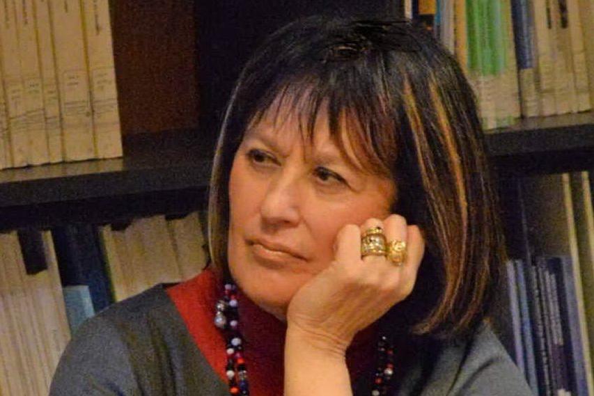 Neria De Giovanni (foto ufficio stampa)