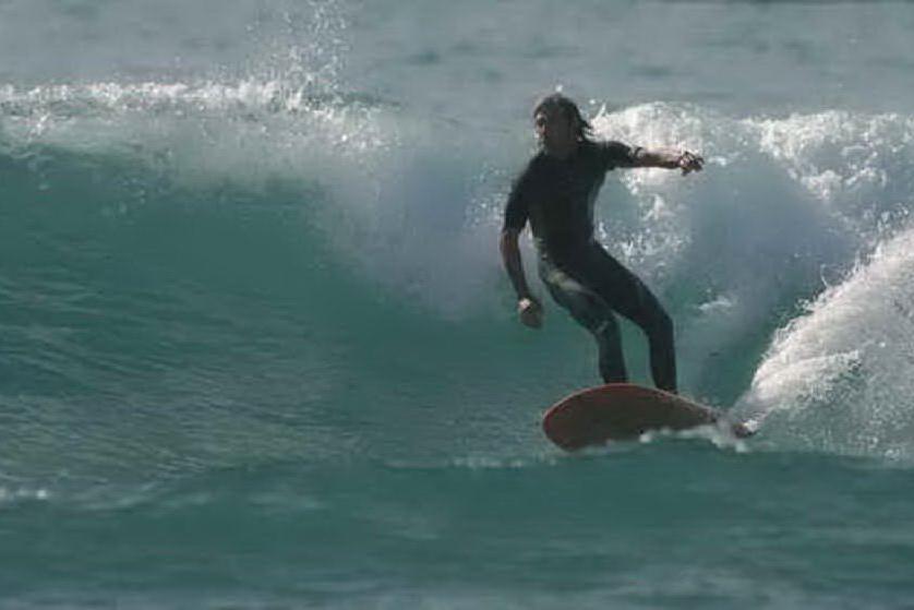 Capo Mannu, domani inizia campionato assoluto di Surf