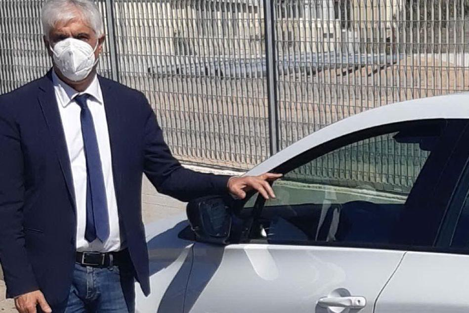 Capoterra: arrivano le auto elettriche