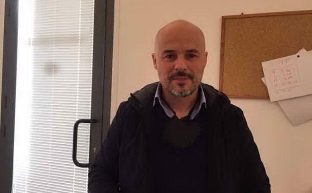 Francesco Guccini (Archivio L'Unione Sarda)
