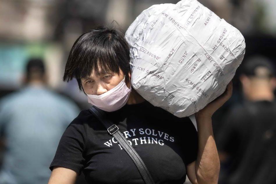 """""""Ha nascosto la verità sul virus"""": il Missouri fa causa alla Cina"""