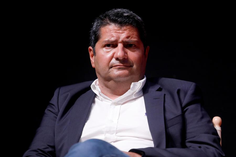 Minacce all'ex sindacalista Marco Bentivogli, inviata a casa una lettera con dieci proiettili
