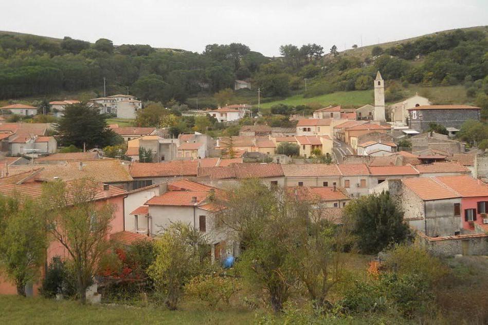 Torralba (L'Unione Sarda - Caria)