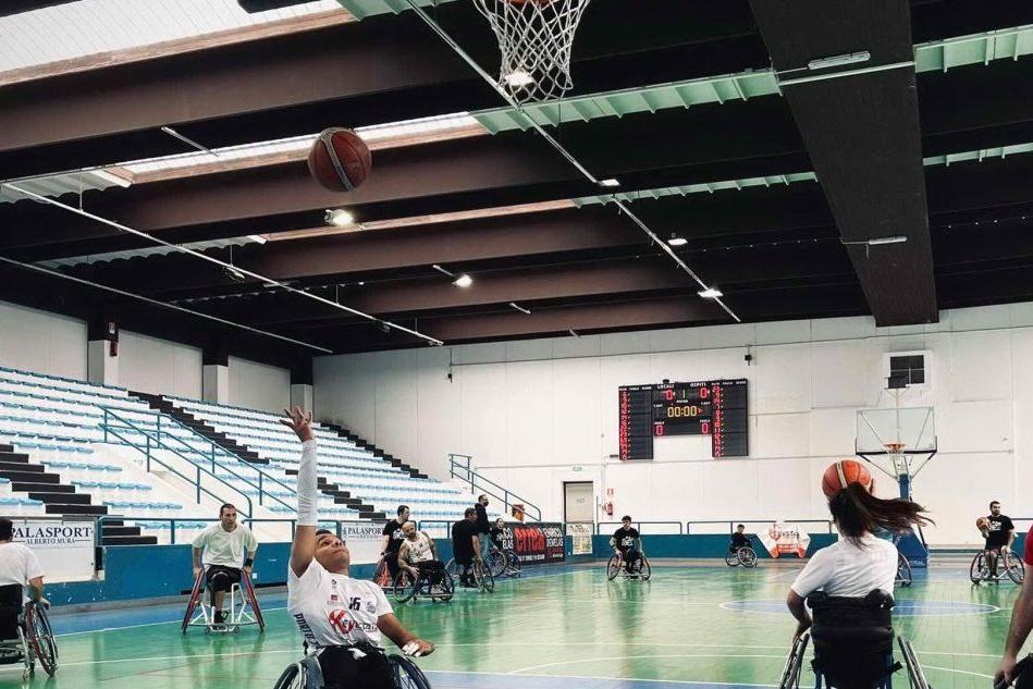 Porto Torres surclassa Reggio Calabria. Dinamo Lab ko