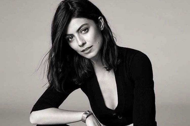 Alessandra Mastronardi (foto da Instagram)