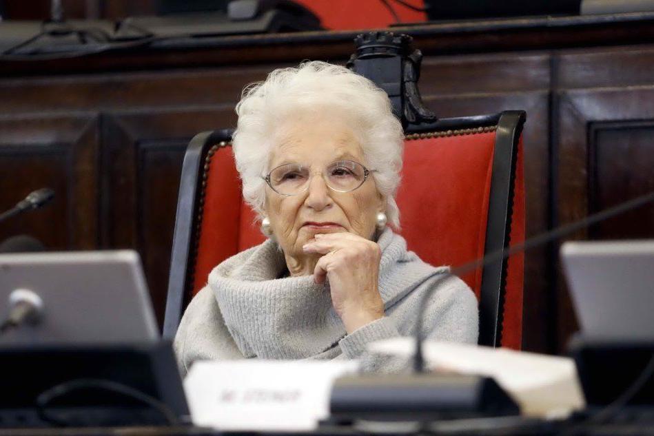 Giornata della Memoria, a Sassari cittadinanza onoraria a Liliana Segre