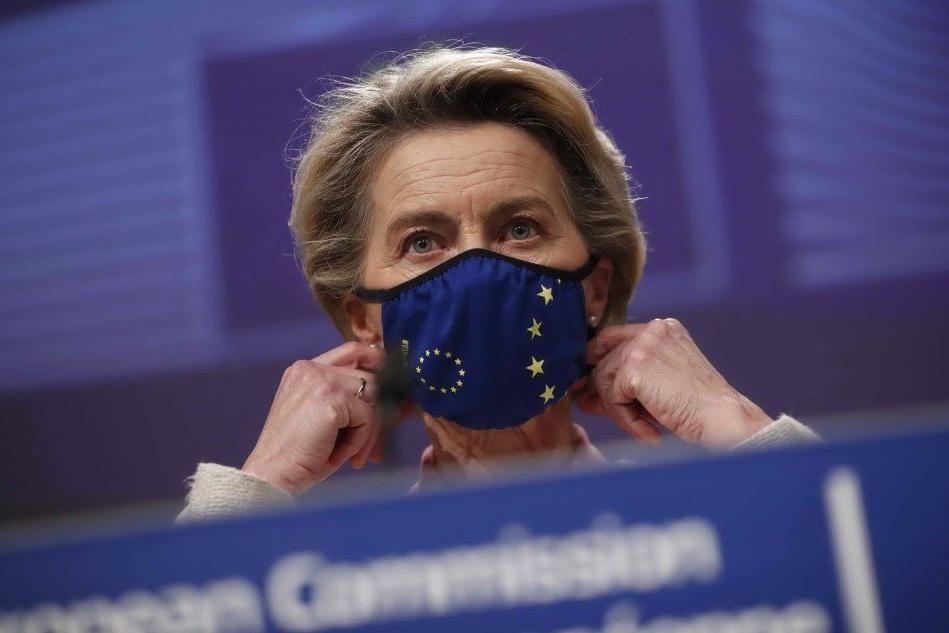 """La lettera della Ue ad AstraZeneca: """"Venti giorni per rispettare i patti"""""""