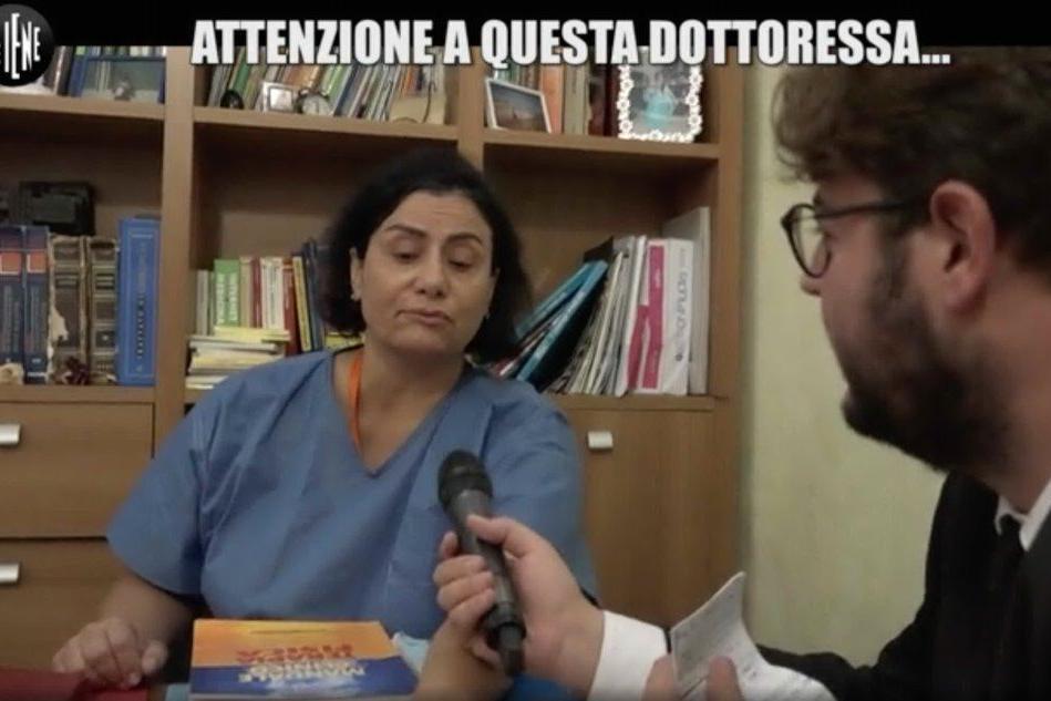 Ultrasuoni contro i tumori, dottoressa di Tertenia nella bufera