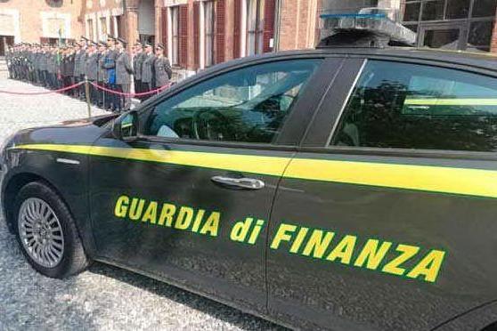 Usura: la Guardia di finanza tassa 17 criminali